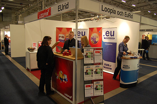 easyFairs Internet Expo