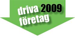 Driva Företag 2009