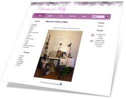 e22dd28473b1 Madelene Harrsjö hade länge haft en dröm om att starta en webbutik för  inredningsdetaljer, med OpenCart och Loopias enkla kom igång-guide har  drömmen nu ...