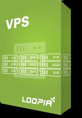 LoopiaVPS - Loopias egen tjänst för dig som vill ha en virtuell server (VPS) med full frihet och dedikerade resurser.