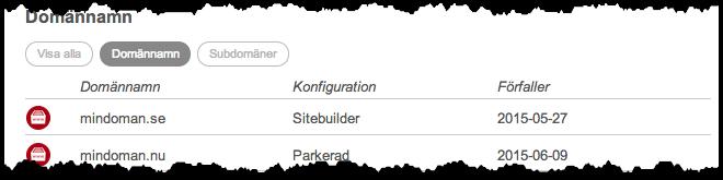 domain-filter