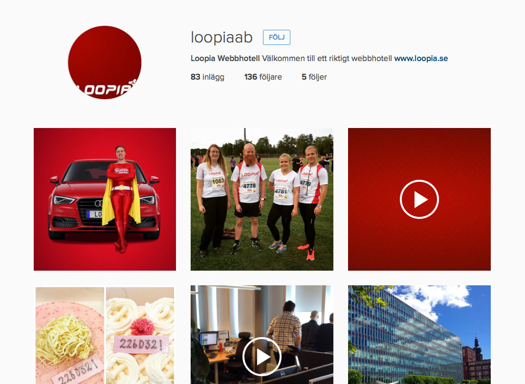 instagram-loopia