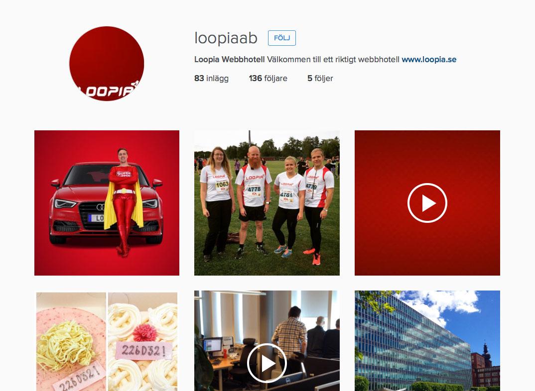 instagram-loopia