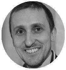 Gästbloggaren Marcus Westberg som har närmare tio års erfarenhet av sökmotoroptimering.
