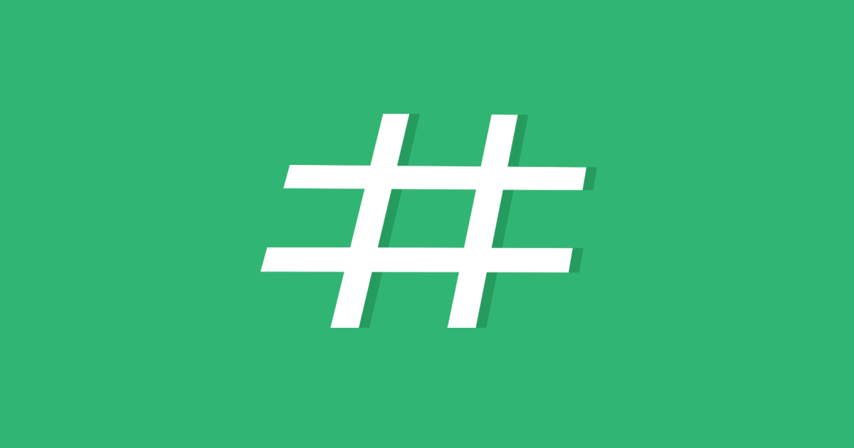 Twitter - Befinner sig ditt företag i rätt sociala medier?