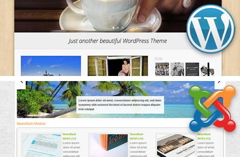 wordpress_joomla_welcome_email
