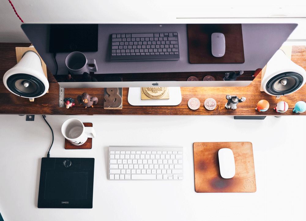 Allt som behövs för att starta en företagsblogg