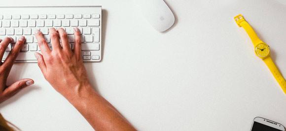 Rekordmånga .se-domännamn registreras - allt fler inser vikten av att synas på webben
