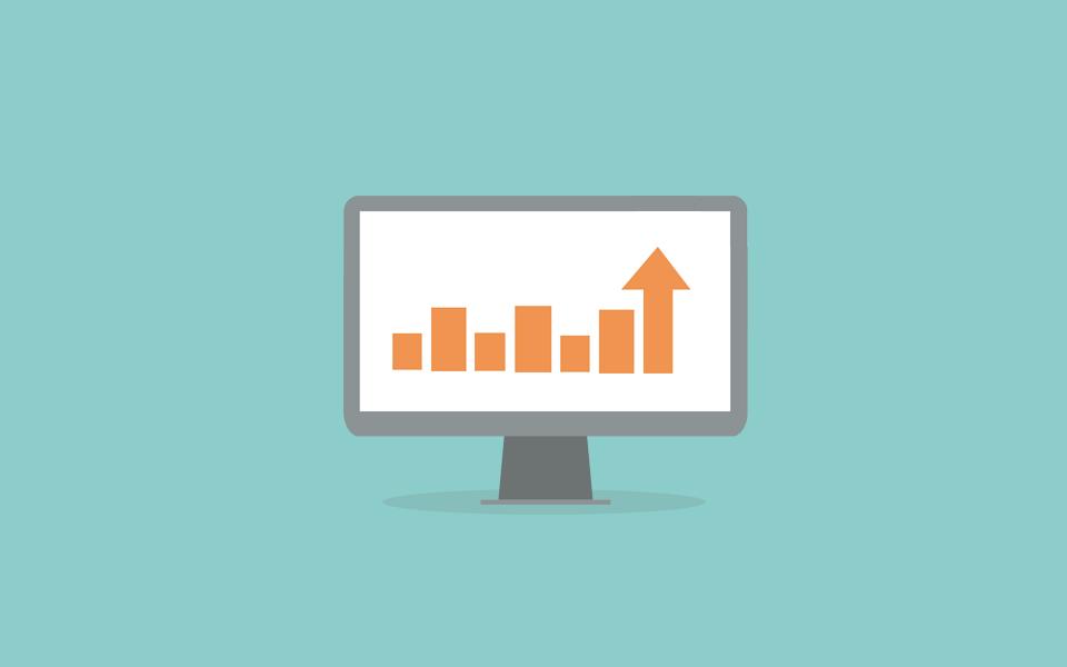 Statistik över vilka hemsidesverktyg och e-handelslösningar som är populärast just nu.