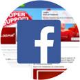Gör det enkelt att dela dina inlägg – och 10 andra kostnadsfria tips för att öka företagets synlighet på Facebook