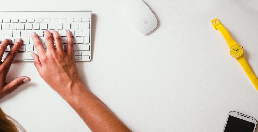 Lär dig skriva för webben - 8 tips
