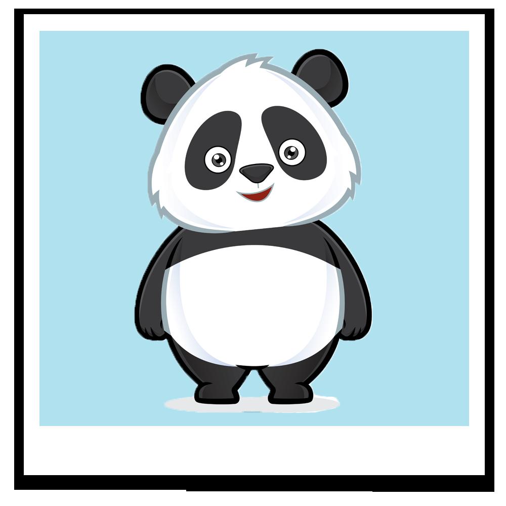 Google's filter Panda