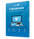 F-Secure SAFE innehåller en antivirus-teknologi mottagit AV-Tests Best Protection 4 år i rad.