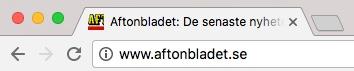 Nu visas alla http-sidor som osäkra i Google Chrome – hög tid att gå över till https