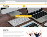 WordPress-tema 1