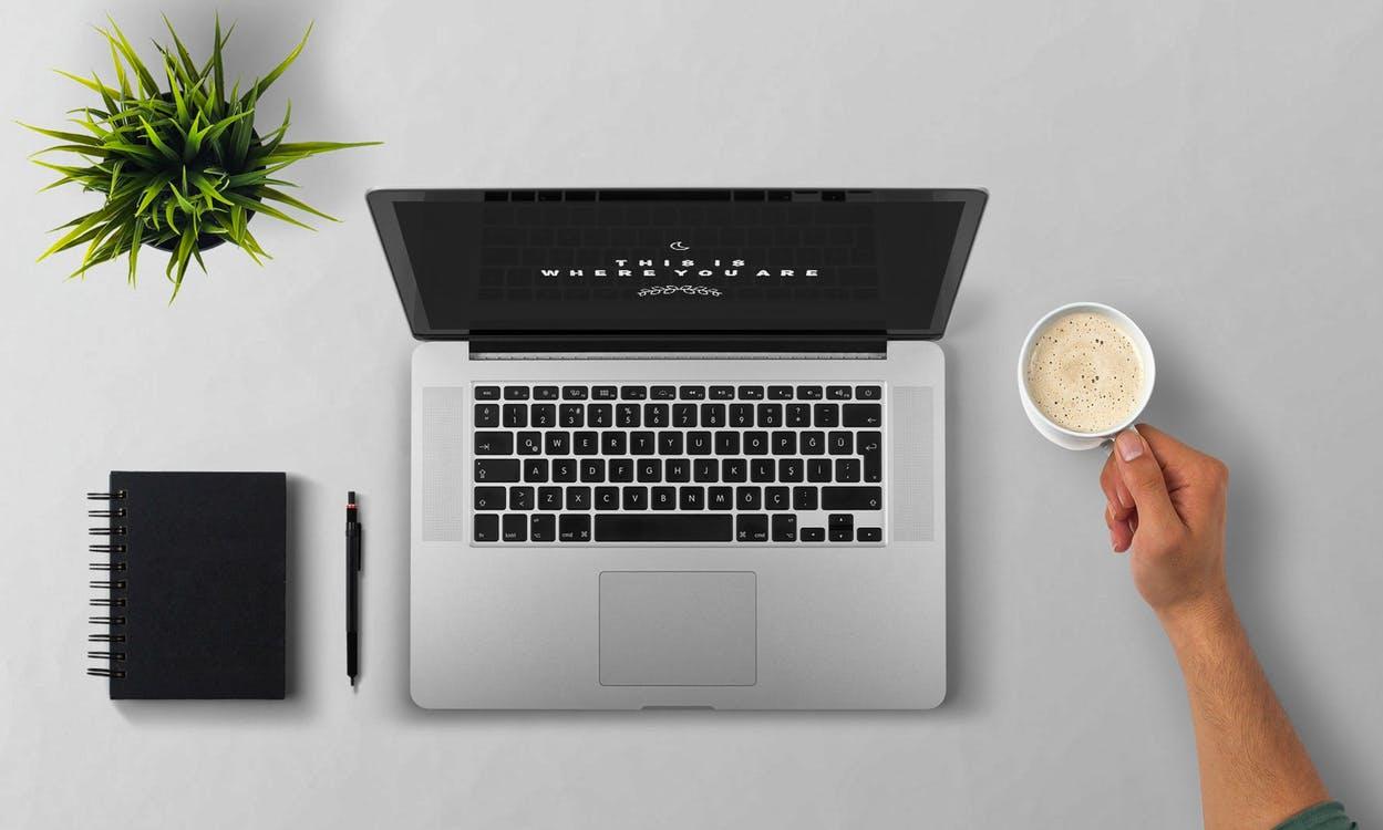 När googlade du ditt företagsnamn senast? Ta kontroll över företagets rykte på webben