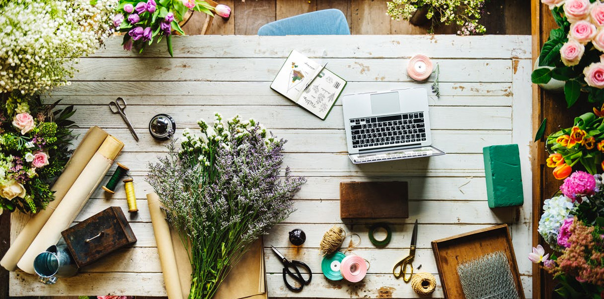 Starta webshop i WooCommerce - sälj t ex dina blombuketter online