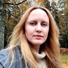Åsa Rosenberg är teknisk supportspecialist på Defiant, säkerhetsföretaget bakom Wordfence.