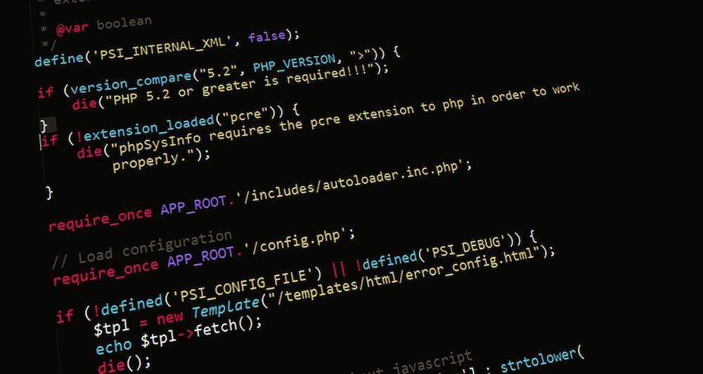 Uppgradera till PHP 7.2